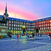 Μαδρίτη (S03-E20 & Ε21)