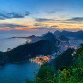 Ρίο ντε Τζανέιρο (S03-E10 & Ε11)