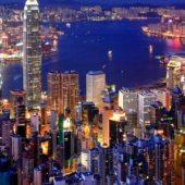 Χονγκ Κονγκ (S03-E17 & E18)