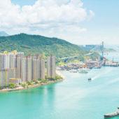 Χονγκ Κονγκ – Μέρος Β' (S03-E18)