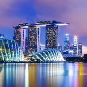 Σιγκαπούρη – Μέρος Β' (S03-E15)