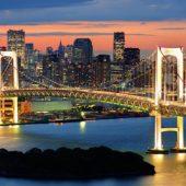 Τόκιο (S03-E12 & Ε13)