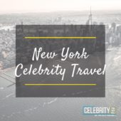 Celebrity Travel – New York | (S04 – E09)