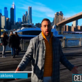Celebrity Travel – New York | 10-minute best of